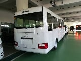 Photo White 2019 Toyota Coaster Van for sale in Marcos