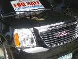 Photo GMC Yukon XL 2011 for sale