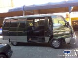 Photo Nissan Urvan Manual 2003