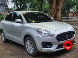 Photo Suzuki Dzire GL Manual