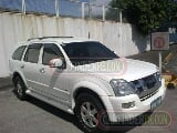 Photo 2006 Isuzu ALTERRA 4x4 Turbo Diesel Very Nice Mati