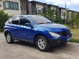 Photo Ssangyong Actyon 2.0 Turbo Diesel (A)