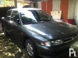 Photo 1996 mitsubishi lancer gli? Iriga City