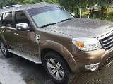 Photo 2011 Ford Everest