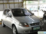 Photo Chevrolet Aveo Automatic 2014