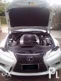 Photo 2014 LEXUS IS 350 F Sport
