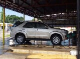 Photo Toyota Fortuner 2012 A/T