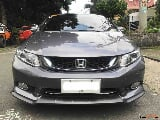Photo Honda Civic 2015