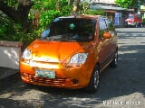 Photo Chevrolet Spark Automatic 2006