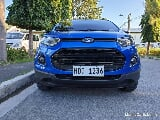 Photo Ford EcoSport Automatic 2017