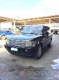 Photo 2003 Land Rover Range Rover HSE 4.4L