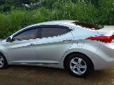 Photo Hyundai Elantra CVVTi