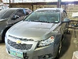 Photo Chevrolet Cruze LS 2012 Year price: 220k