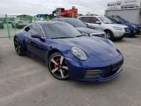 Photo Porsche 911 Carrera 4 S PDK (A)