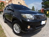 Photo 2014 Toyota Fortuner G VVti AT