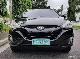 Photo Hyundai Tucson 2010 Year 250K