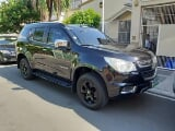 Photo Chevrolet Trailblazer 2013, Automatic