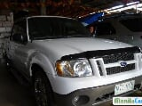 Photo Ford Ranger 2010
