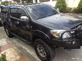 Photo 2007 Toyota hilux