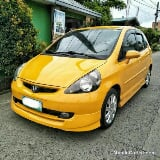 Photo Honda Jazz Automatic 2007