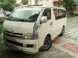 Photo 2008 Toyota Hiace