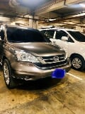 Photo Honda CR-V 2.0 i-VTEC Auto