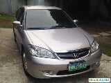 Photo Honda Civic Automatic 2005