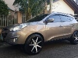 Photo 2010 Hyundai Tucson GLS