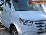Photo Brand New 2019 Mercedes-Benz Sprinter Automatic...