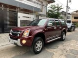 Photo Isuzu Dmax 3.0 A/T Auto