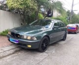 Photo BMW 523i Highline (A)