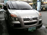 Photo Good as new Hyundai Starex 2005 for sale