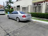 Photo Mercedes-Benz E-Class