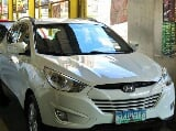 Photo Hyundai Tucson 2010 - 420K