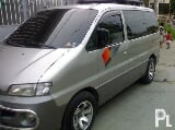 Photo Hyundai starex ordinary 265k? Cagayan de Oro City