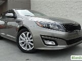 Photo Kia Optima Automatic 2014