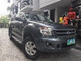 Photo 2013 Ford Ranger 4x4 MT