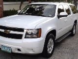 Photo Chevrolet Suburban 2011 for sale