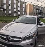 Photo Mercedes Benz-CLA 250 (2017)