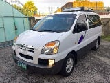 Photo Hyundai starex 2005 manual