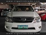 Photo Toyota Certified 2005 Fortuner 4x2 2.7G Gas...