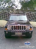 Photo Jeep Commander Manual 2007