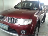 Photo Montero sport a/t 2009 well maintained p715k neg
