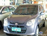 Photo Suzuki Alto