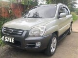 Photo Kia Sportage 2008, Automatic