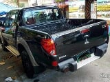 Photo Mitsubishi strada triton Model 2013
