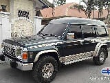 Photo Nissan Patrol Manual