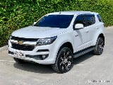Photo Chevrolet TrailBlazer Automatic 2017