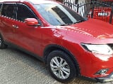 Photo 2015 Nissan X-Trail AT 4x2 2. 0L
