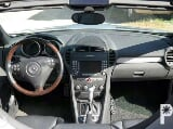 Photo Mercedes Benz SLK350